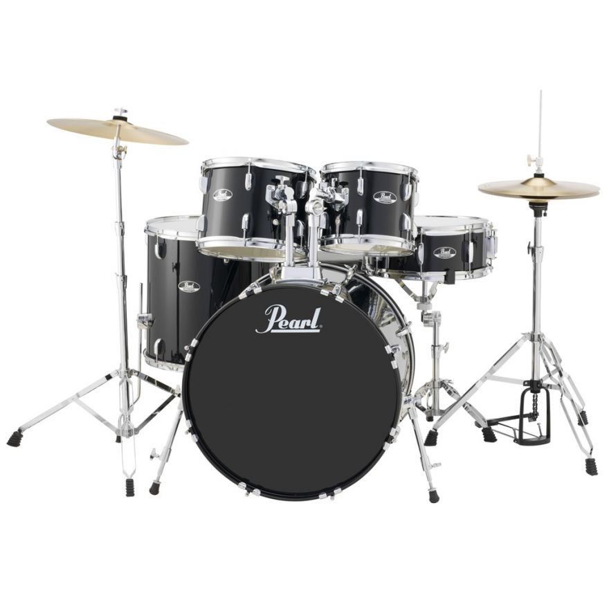 PEARL Roadshow RS525SC/C Jet Black