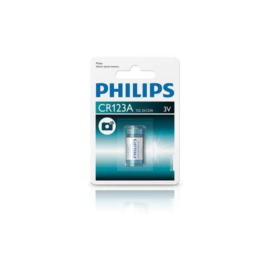 PHILIPS - Batteria per Fotocamera al Litio