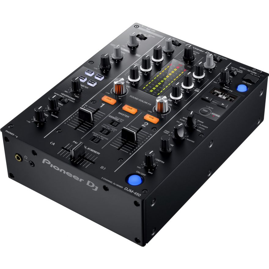 pioneer djm450