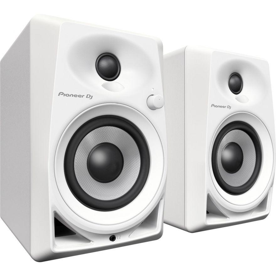 Pioneer dm40w white