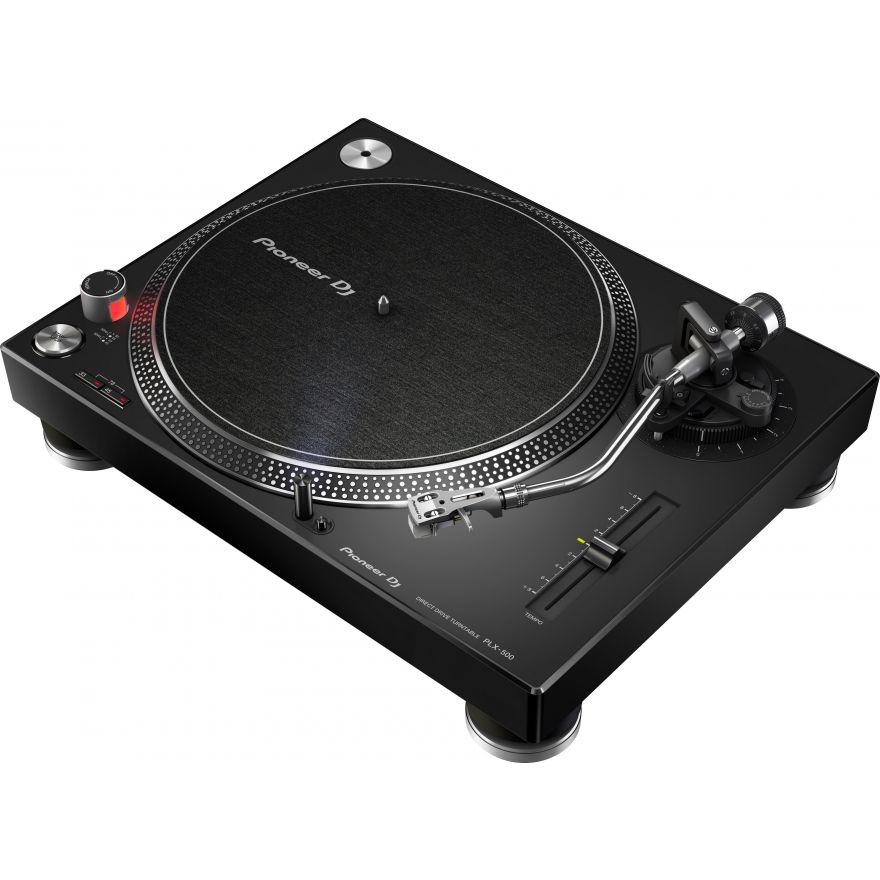 pioneer plx500k black