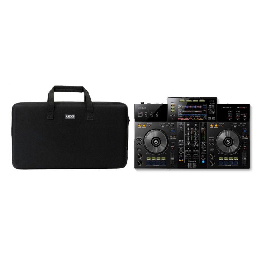 Pioneer XDJ-RR Pack - Consolle DJ All-in-One per Rekordbox con Borsa