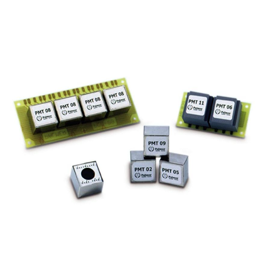 Palmer Pro PMT 04 - Trasformatore di Bilanciamento per Livello Microfonico