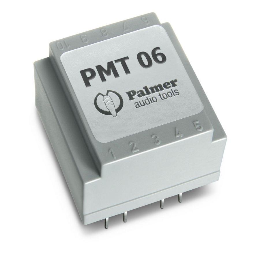 Palmer Pro PMT 06 - Trasformatore per Splitter simmetrico per Livello Line