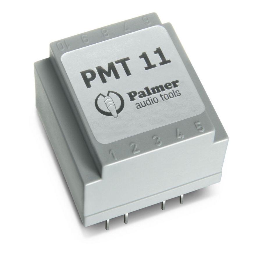 Palmer Pro PMT 11 - Trasformatore di Bilanciamento 1:1