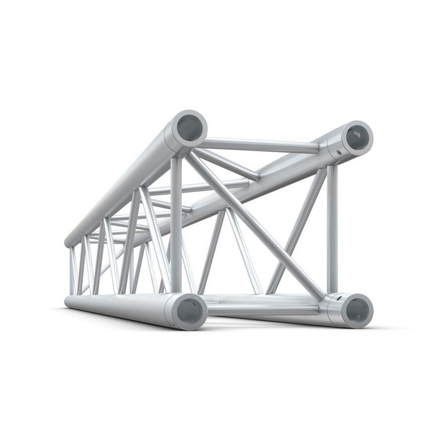 Showtec - Straight 2500mm - Dritto 2.500 mm