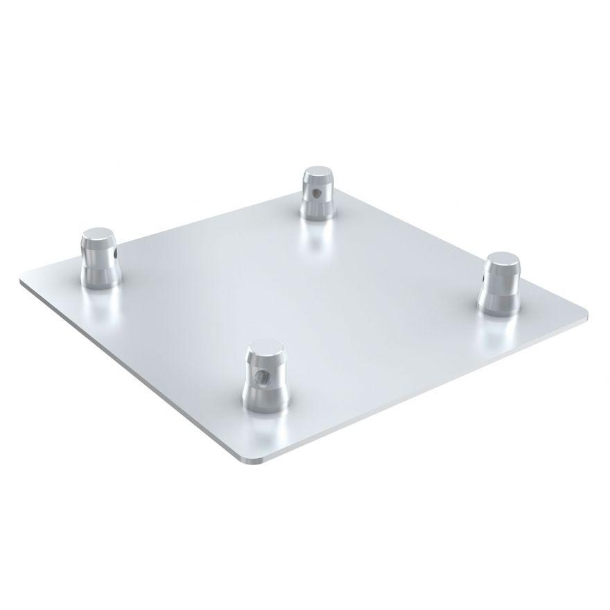 Showtec - Square base plate male - Traliccio quadrato P Pro-30