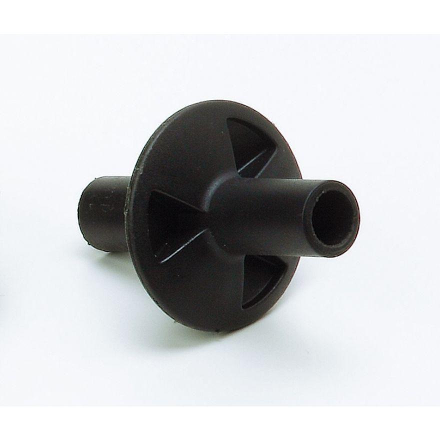 TAMA RB8P - set rondelle in plastica per asta reggipiatto Ricambi per Percussioni ...