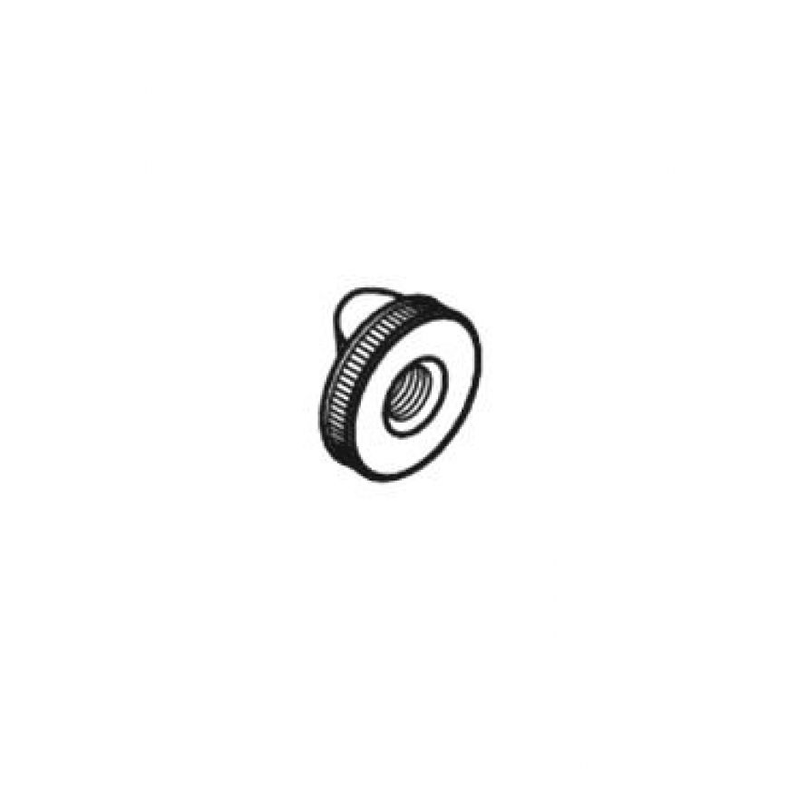 0 TAMA - RN8 - rondella rotonda per clamp