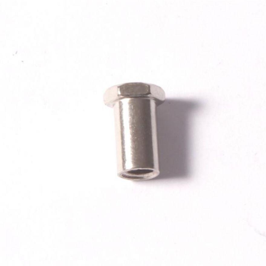 0 TAMA - 6374 - tubo filettato per blocchetto fusti