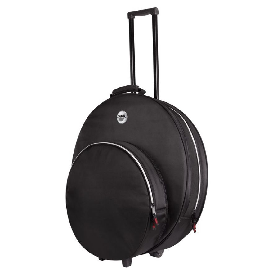 Sabian Pro 22 Cymbal Bag - Borsa Trolley per Piatti