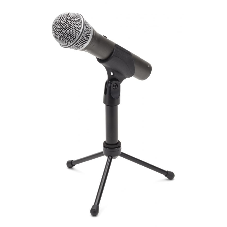 Samson Q2U Recording e Podcasting Pack02