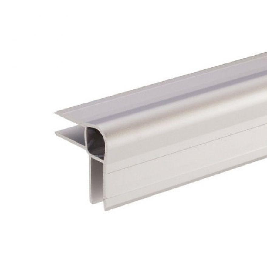Adam Hall Hardware Q 6506 A - Casemaker 30 x 30 mm anodizzato