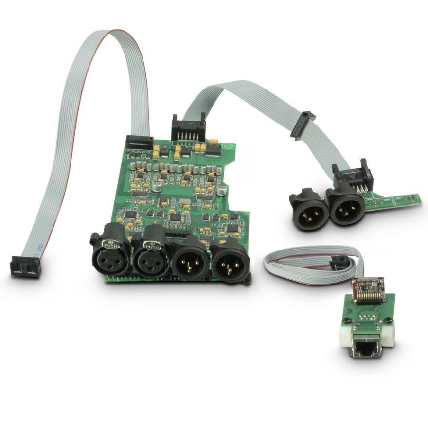 Ram Audio DSP 22 WE - Modulo Ethernet per RAMDSP22W