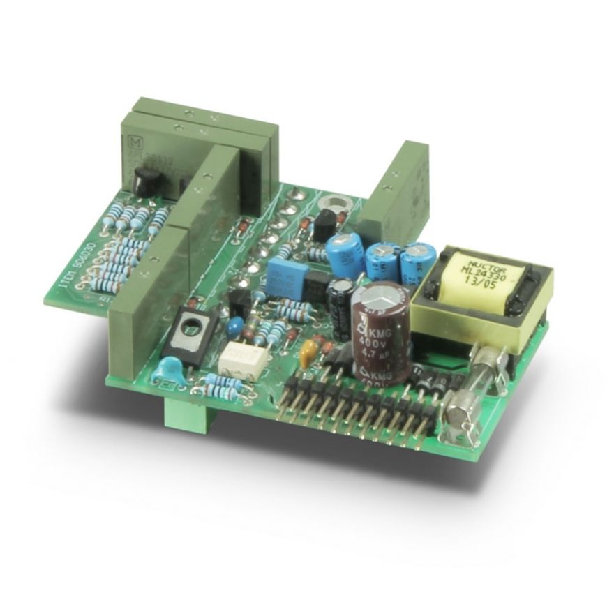 Ram Audio GPIO T - Modulo GPIO per la serie T