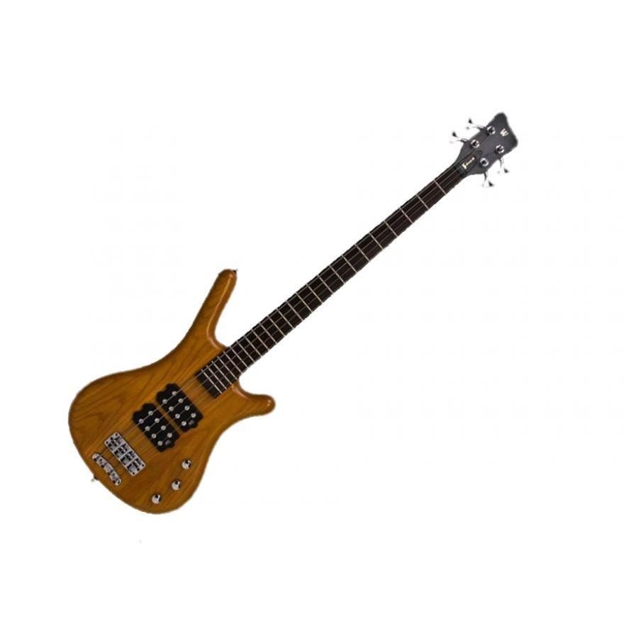 WARWICK RB CORVETTE $$ HONEY VIOLIN - Basso Elettrico 4 Corde Honey Violin