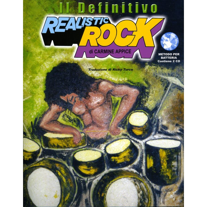 Realistic Rock Il Definitivo