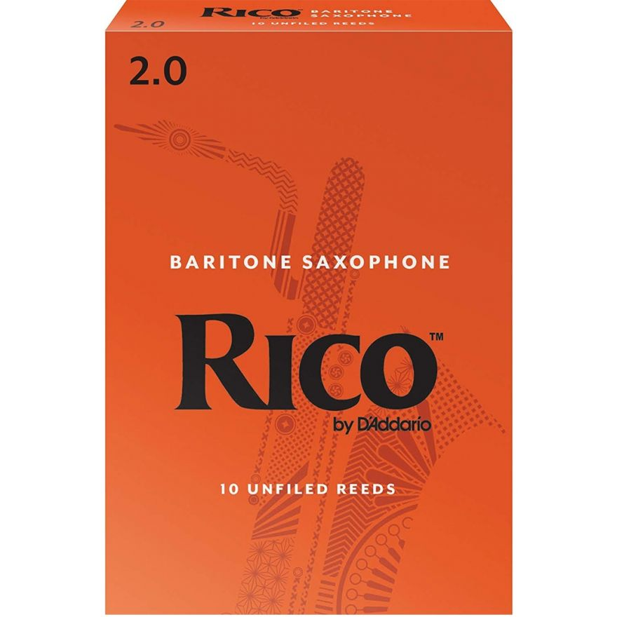 RICO RLA1020 CF. 10 ANCE