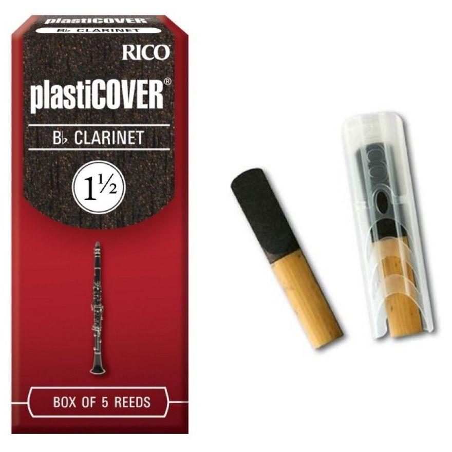 RICO PLASTICOVER RRP05BCL150