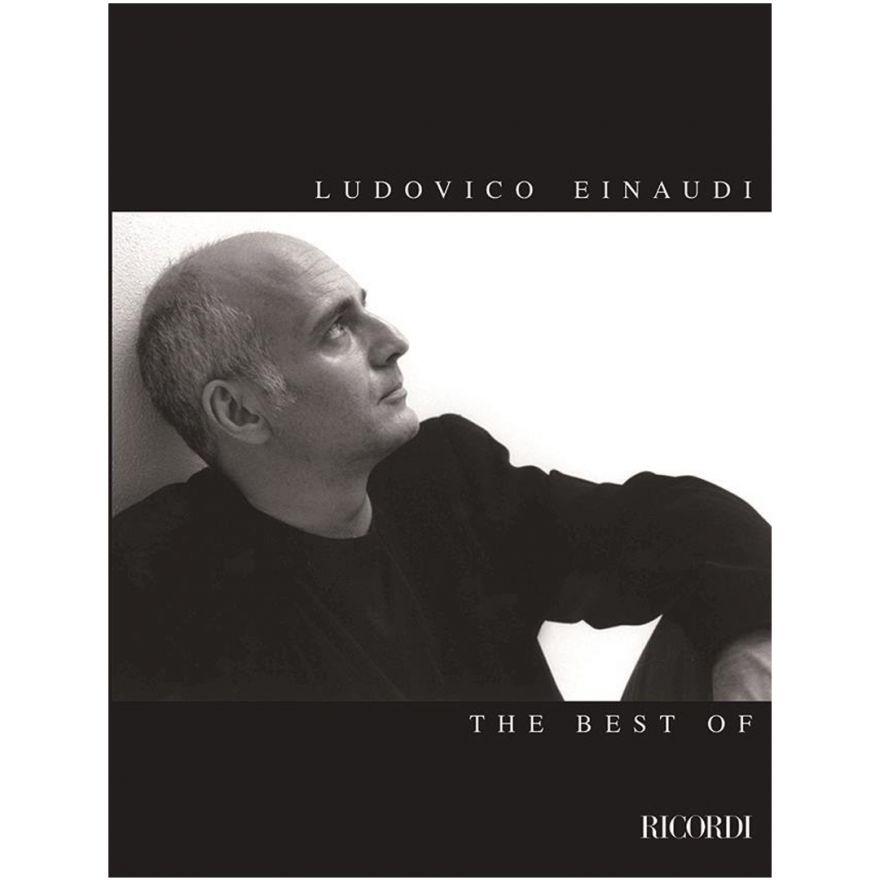1 Ricordi The Best Of Ludovico Einaudi