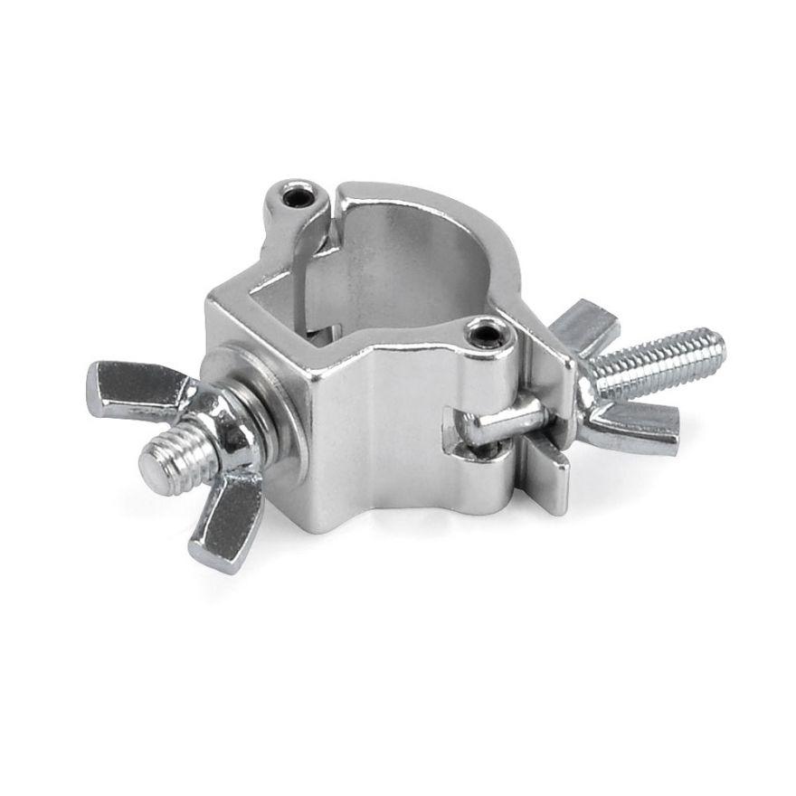 RIGGATEC RIG 400 200 963 - Halfcoupler Small Silver max. 10kg (20 mm)