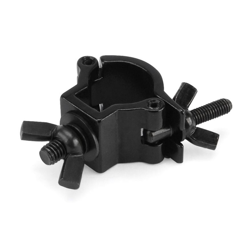 RIGGATEC RIG 400 200 964 - Halfcoupler Small Black max. 10kg (20 mm)
