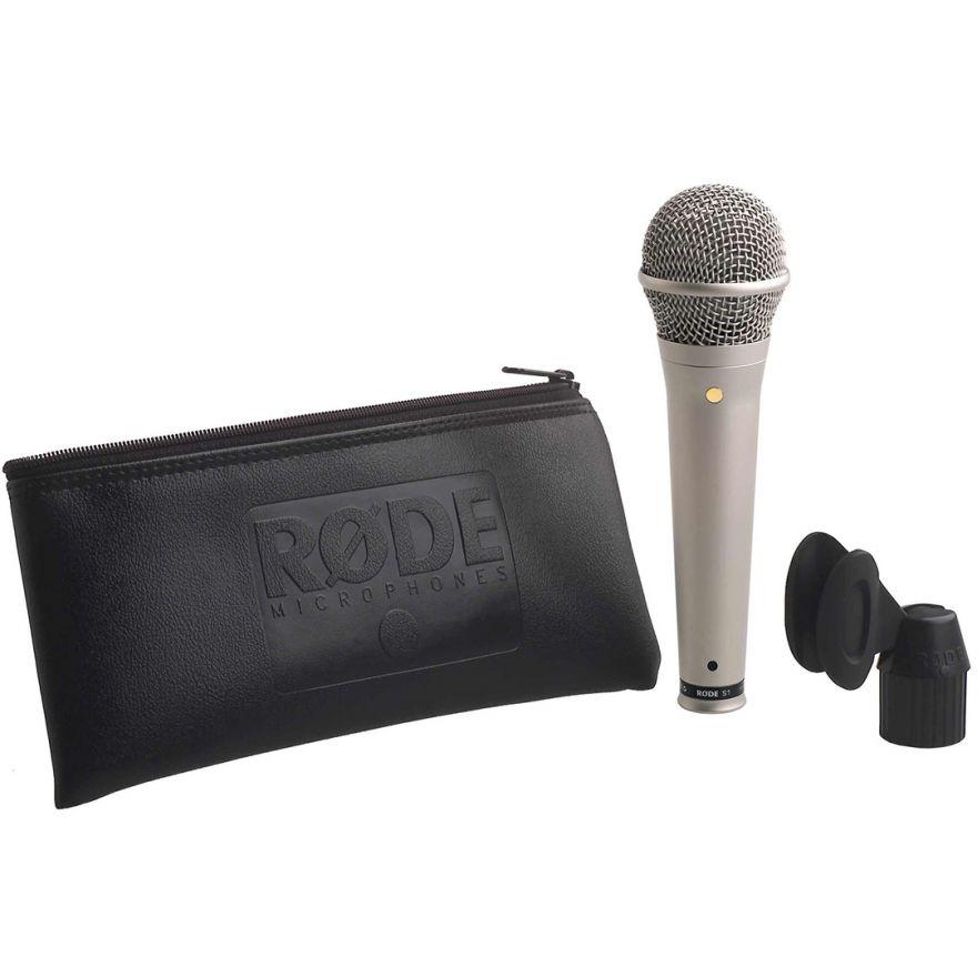Rode S1 - Microfono per Voce