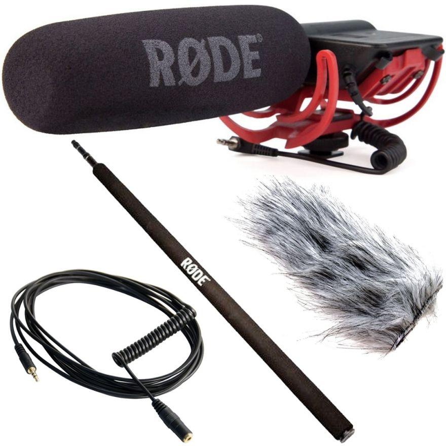 Rode VideoMic Rycote bundle