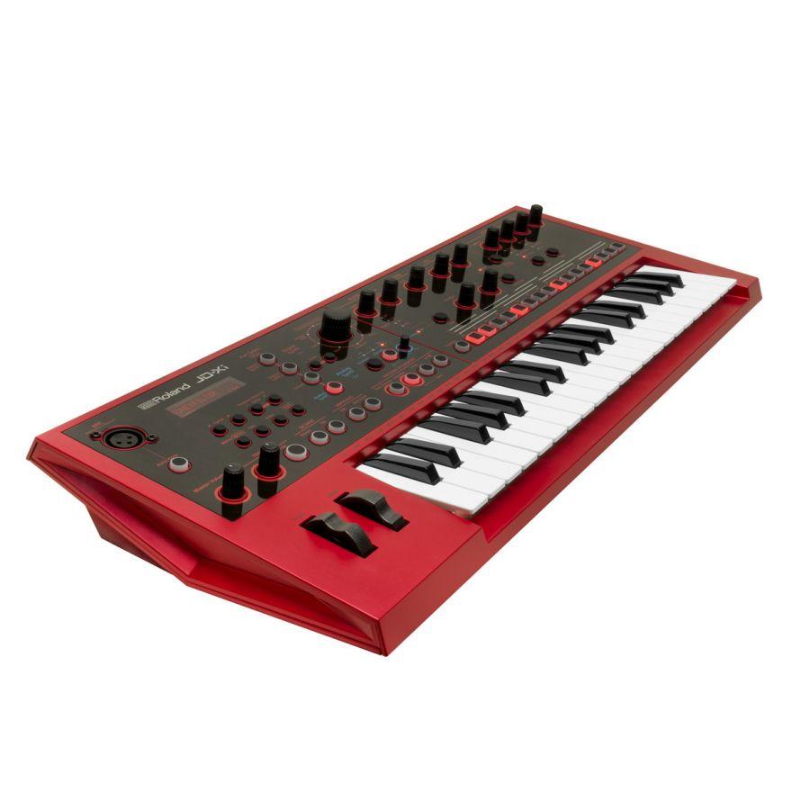 roland jdix red - 2