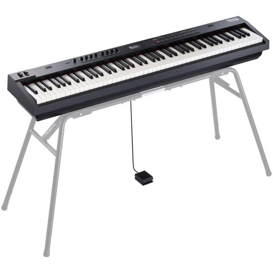 Roland RD 88 - Pianoforte da Palco Compatto 88 Tasti