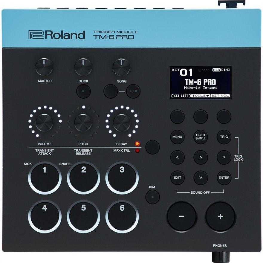 Roland TM 6 Pro - Modulo Trigger