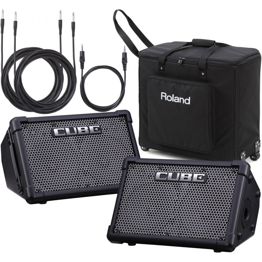 Roland cube street ex pack