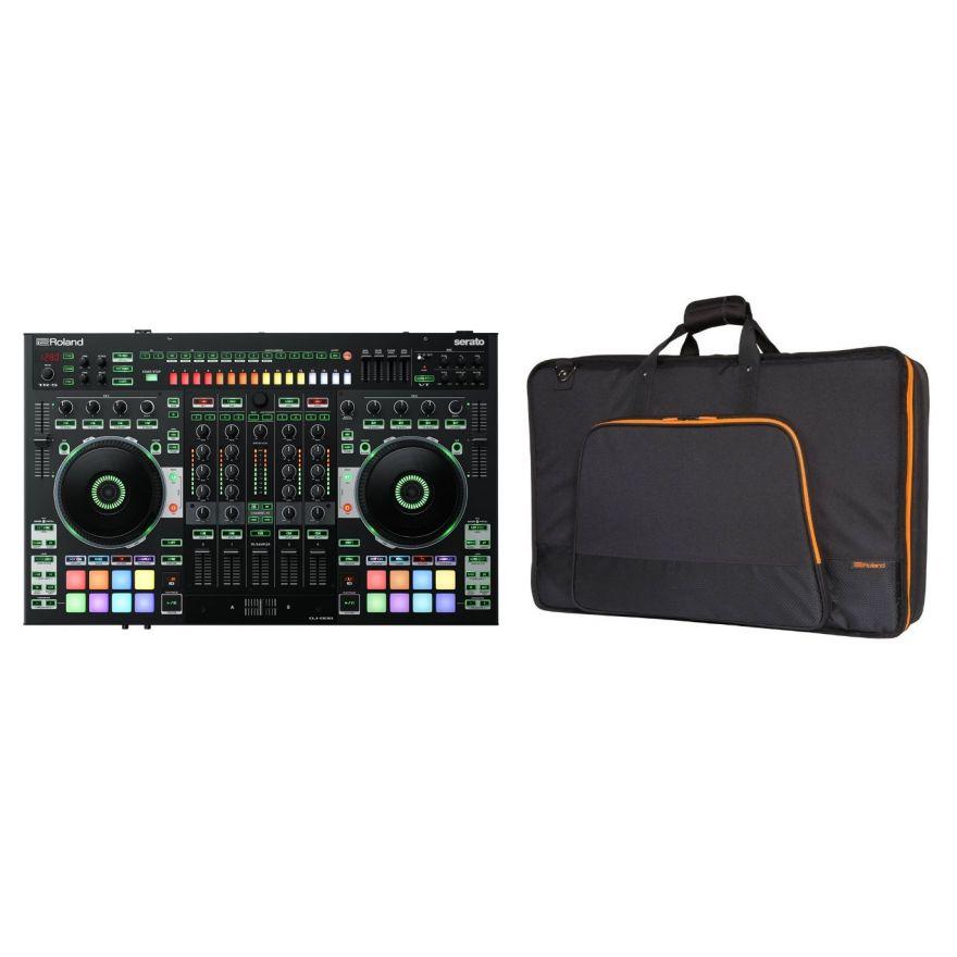 Roland DJ808 con Borsa