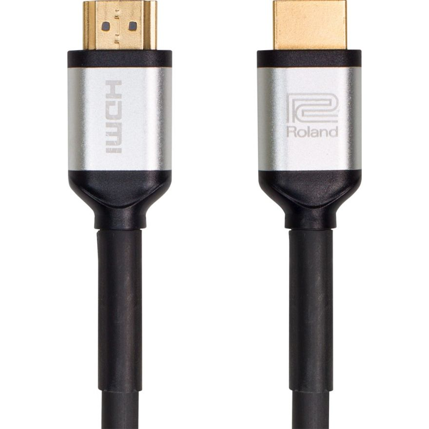 Roland Cavo HDMI 2.0 Black Series 5mt