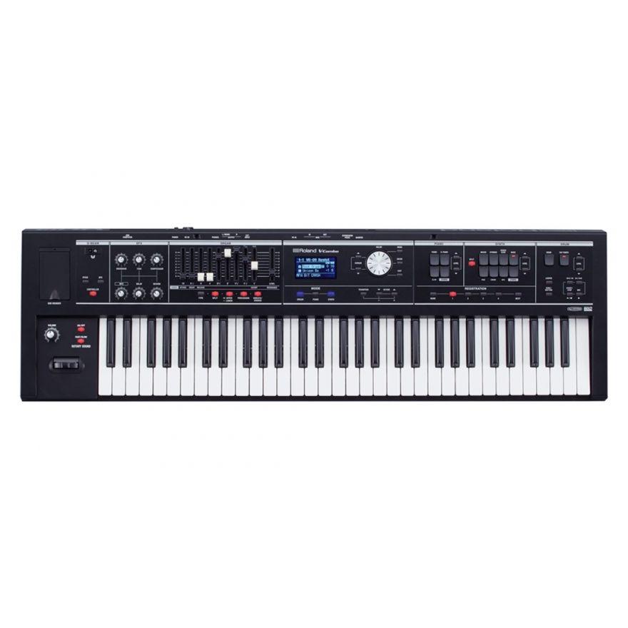 Roland VR09B V-Combo - Tastiera 61 Tasti B-Stock
