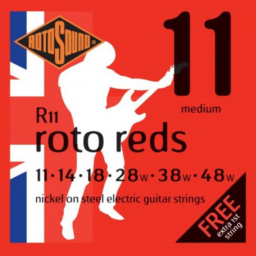 ROTOSOUND R-11
