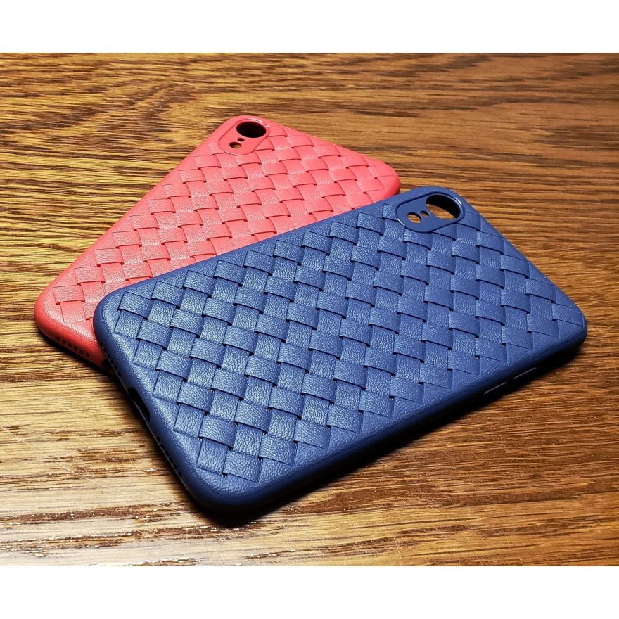 KARMA - RPC 1440-BL - Cover per Iphone X