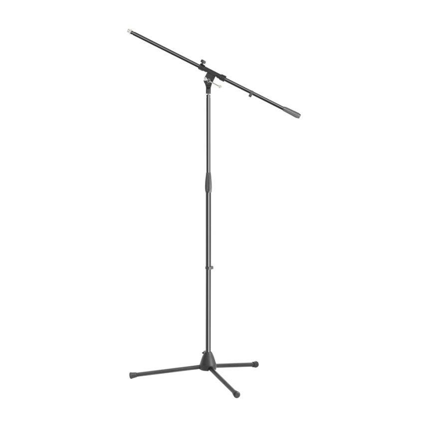 Adam Hall Stands S 5 B - Asta Microfonica con Braccio Orientabile