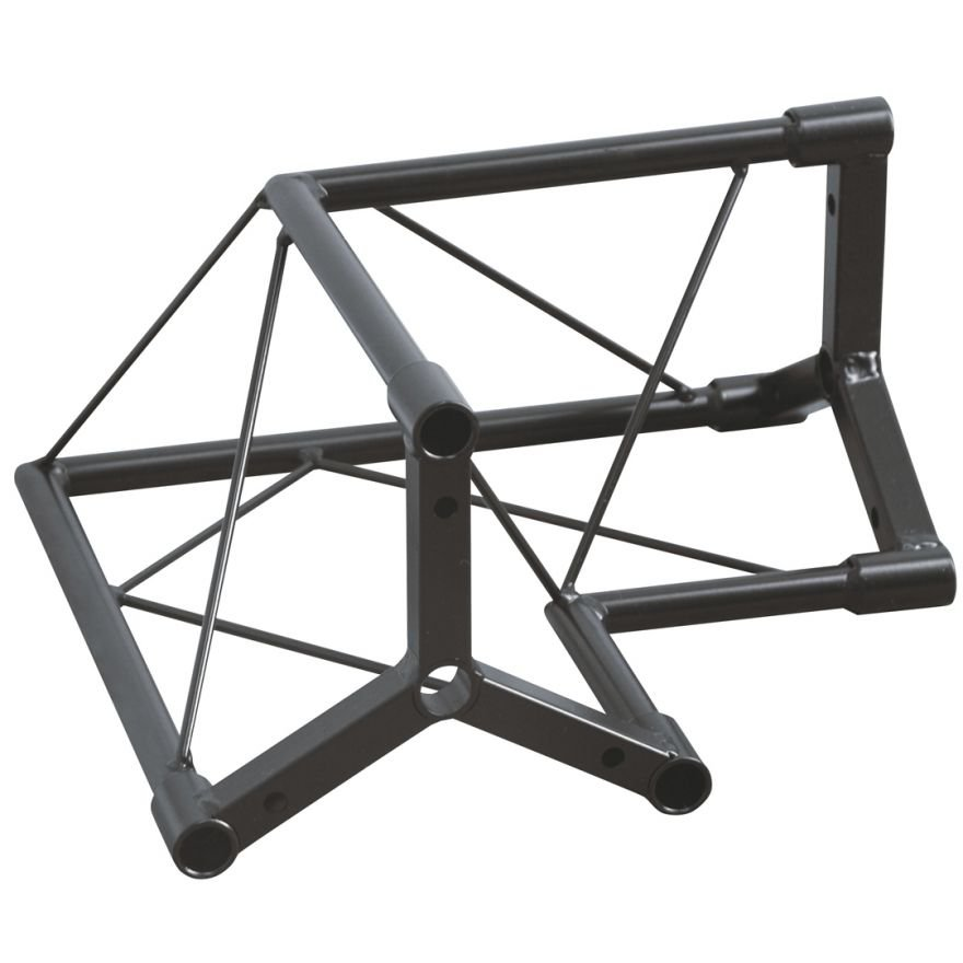 0 Showtec - Corner 90° - Triangolare, metallo, Deco-20