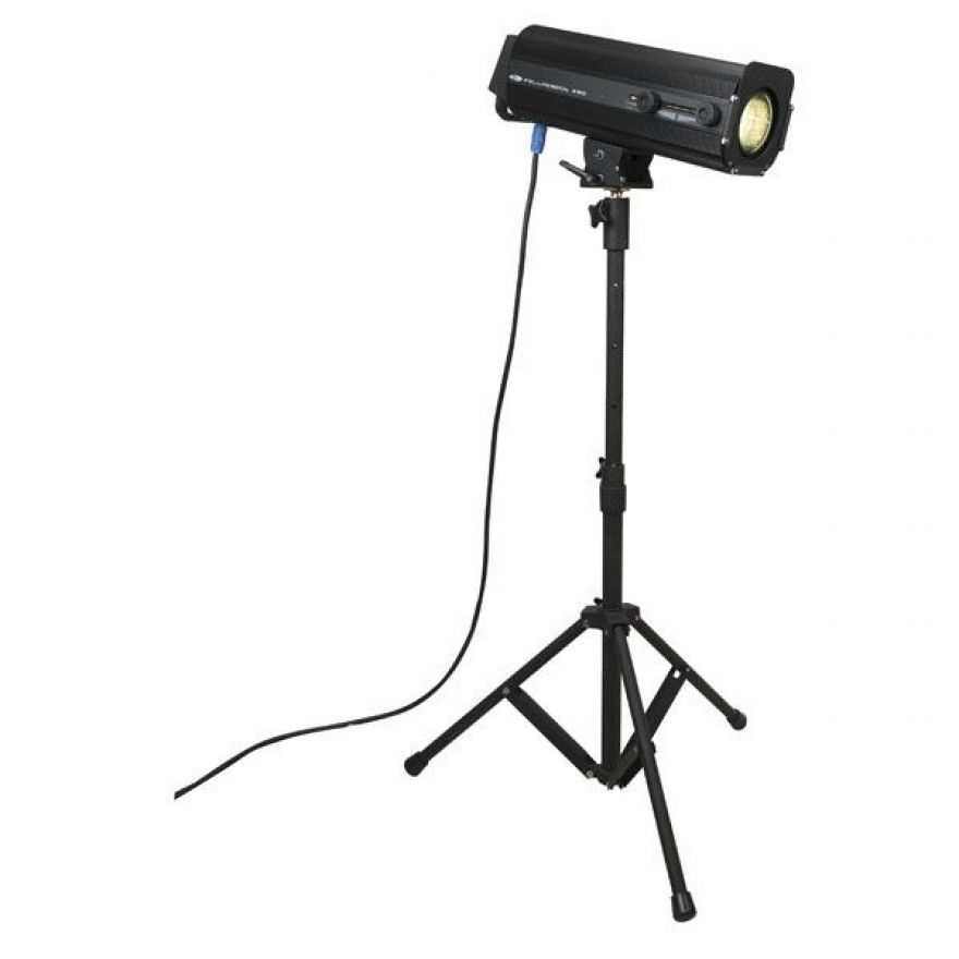 Showtec Followspot LED 120W - Faro Seguipersona