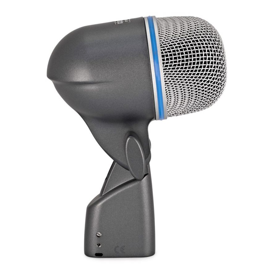 Shure Beta 52A - Microfono Dinamico Supercardioide per Grancassa