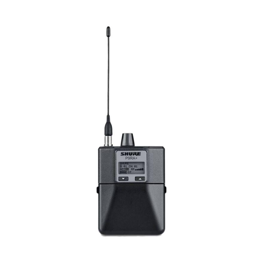 Shure P9RA+ - Ricevitore per PSM 900