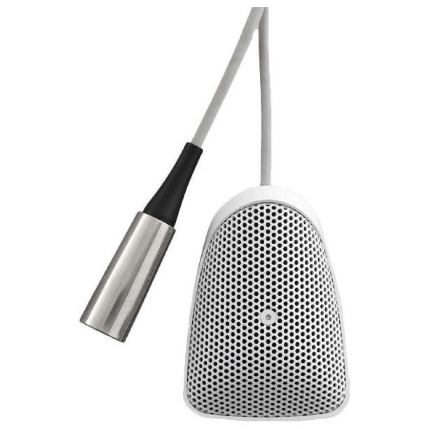Shure cvb w c microfono cardioide da tavolo serie centraverse musical store 2005 - Microfono da tavolo wireless ...
