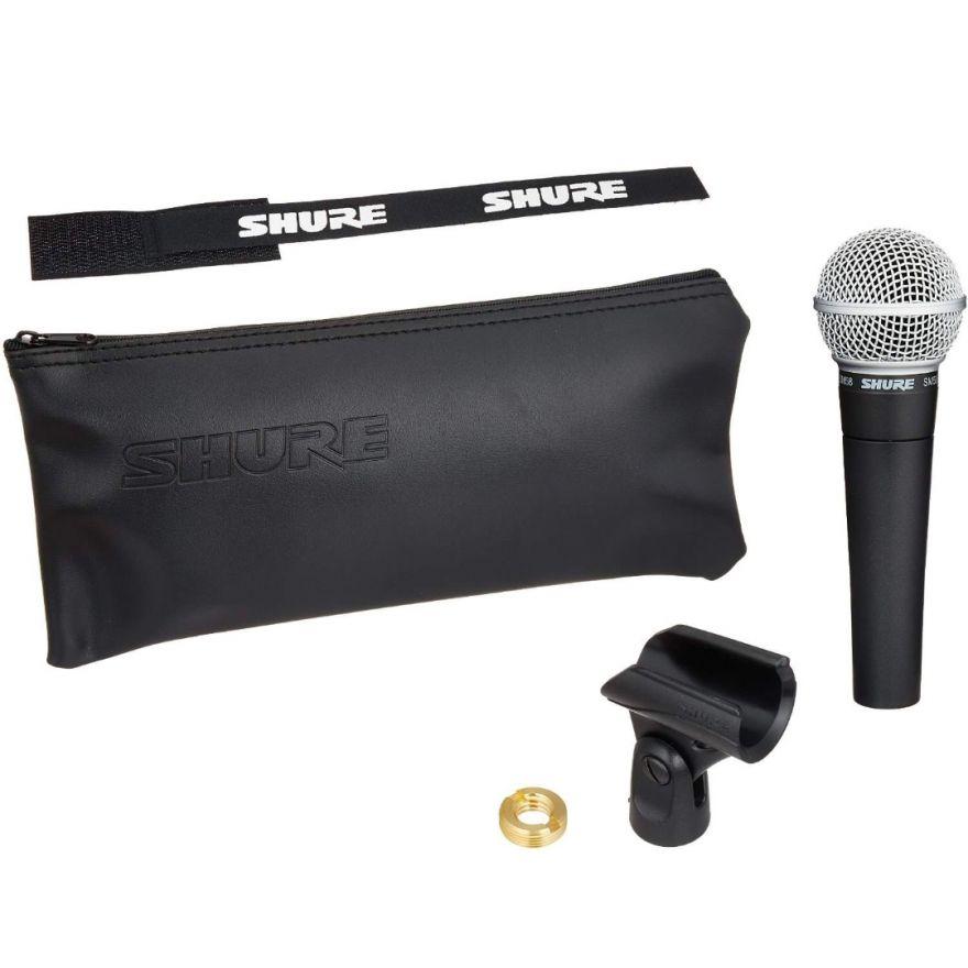 -SHURE SM58