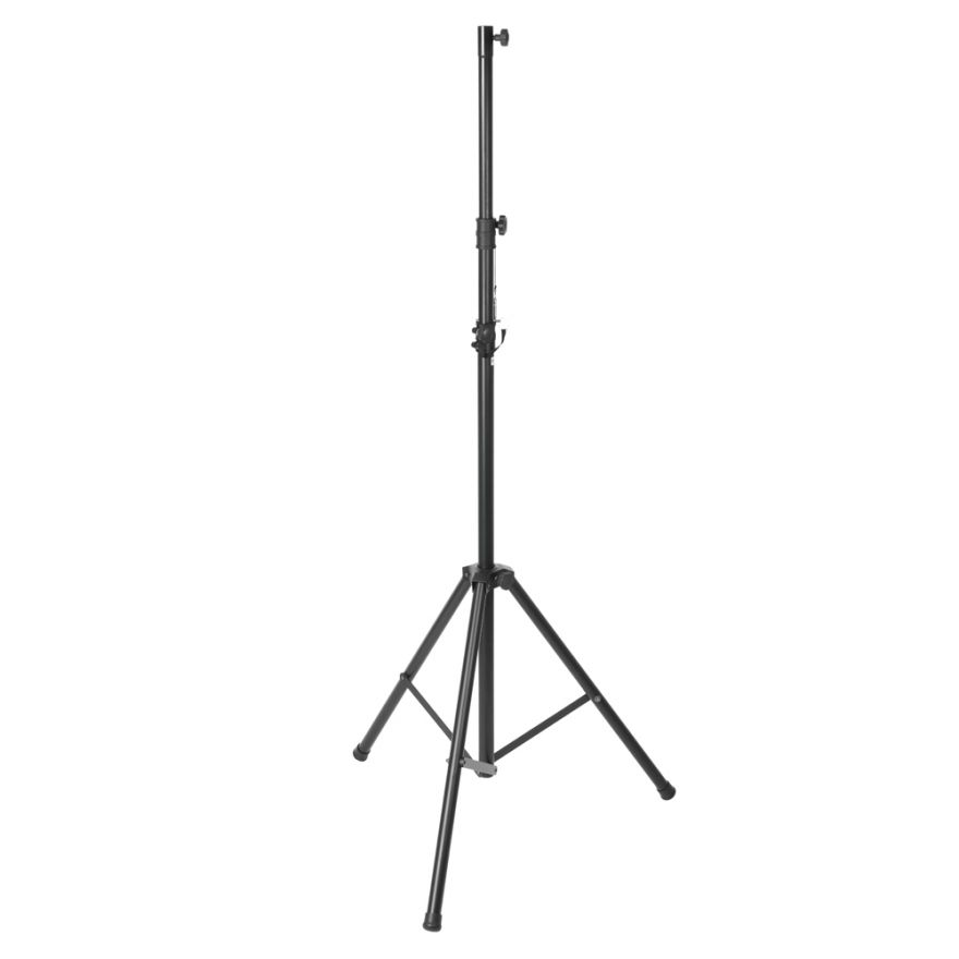 Adam Hall Stands SLTS 017 E - Supporto per luci grande con alloggiamento per perno TV