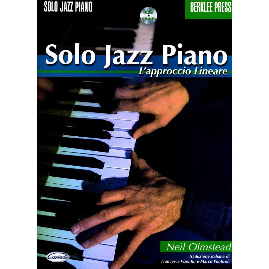 CARISCH solo jazz piano