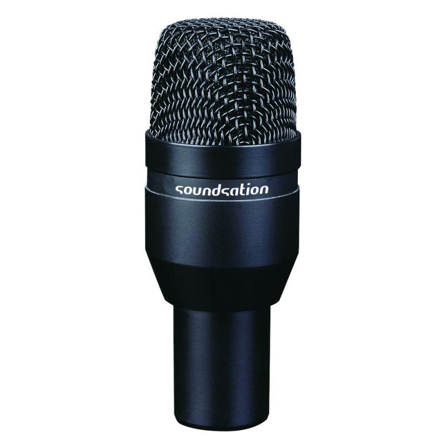 SOUNDSATION TTM-30 Microfono Dinamico Per Strumenti Di Batteria
