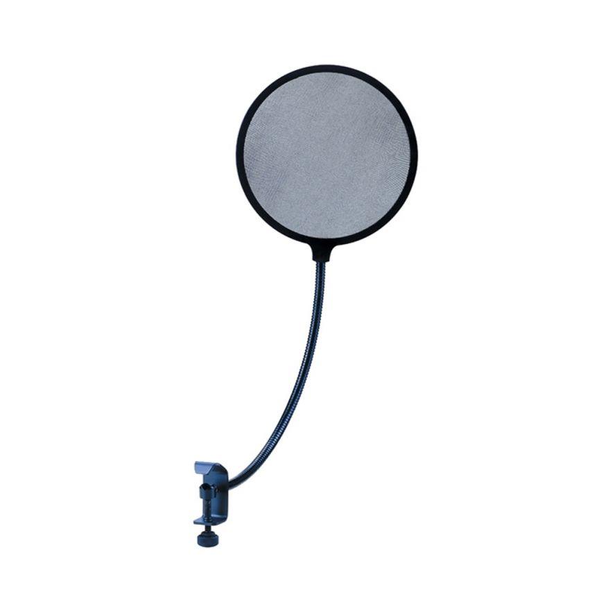 Soundsation PS1 Filtro Screen Anti Pop per Microfono da Studio