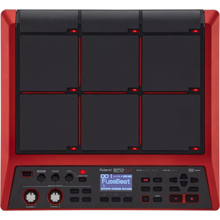 Roland SPD-SX Special Edition - Sampling Pad