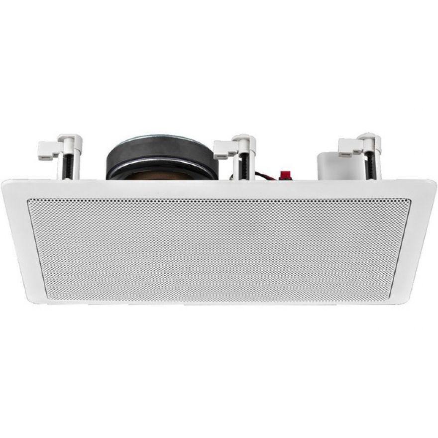 Monacor SPE-32/WS Altoparlante da parete/soffitto